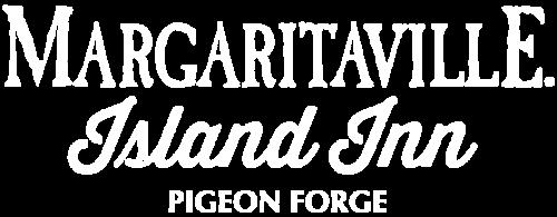 Margaritaville Island Inn Pigeon Forge Logo