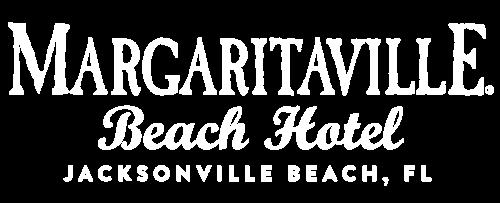 Margaritaville Beach Hotel Jacksonville Beach Logo
